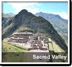 tour and knows a little about the culture of Peru in the Sacred Valley of the Incas