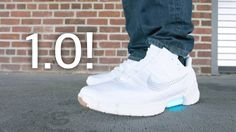 Dope Tech: Self Lacing Nike HyperAdapt 1.0! The $720 Nike Self Lacing HyperAdapt! TLDToday: https://youtu.be/XOWvicNAUBE Back to the Future Mags: https://youtu.be/xQLb_uwWzj8 Follow on Twitter for winners: http://twitter.com/MKBHD Video Gear I use: http://ift.tt/1W1xISW Intro Track: Ongoing Thing by 20syl Oddisee  http://twitter.com/MKBHD http://ift.tt/1pUbpCF http://ift.tt/WQ10bp http://ift.tt/1112mhh http://ift.tt/vRAvj2
