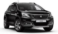 La Peugeot 2008 ou similaire - Les compactes se présentent comme des petites berlines mais plus confortables. Plus imposantes que les citadines, leurs dimensions sont néanmoins adaptées à un usage urbain, et permettent une circulation aisée en ville. Ce type de voiture convient bien à une famille peu nombreuse, ou à un couple avec des bagages volumineux.