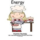 This Energy Unit was created for the busy teacher who has a great deal of science to cover and not a lot of time. This unit covers the benchmarks for Energy. ($3.00)