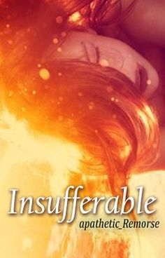 """""""Insufferable - The Prologue"""" by apathetic_Remorse - """"I stepped towards him, the Mate that was to be mine for all eternity. But before I could leap into …"""" Wattpad Romance, Love Is Free, Reading Material, Book Lovers, Werewolf, Arms, Week 5, Books, Collage"""
