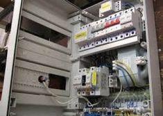 Elektrická rozvodná skriňa Home Appliances, House Appliances, Appliances