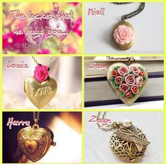 Locket he gets you