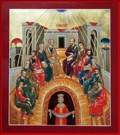 pentecost church hymns