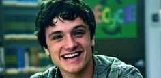 Josh Hutcherson - Detention 2011 - Clapton Davis
