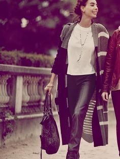 Free People Vegan Seamed Skinny at Free People Clothing Boutique