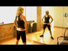 Celeb Trainer Tracy Anderson Reveals Her Best Moves.