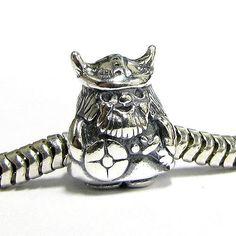 Queenberry Sterling Silver Viking Warrior Pirate Bead For Pandora Troll Chamilia Biagi European Charm Bracelets Queenberry,http://www.amazon.com/dp/B009NA42Z2/ref=cm_sw_r_pi_dp_boi3rb17DQJQ3S11