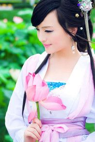 Chinese style