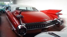 1959 Cadillac Sixty-two convertible 1950s Rock And Roll, 1959 Cadillac, Vroom Vroom, Dream Cars, Convertible, Classic Cars, Automobile, Wheels, House Ideas