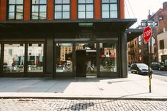 Theory en MeatPacking District