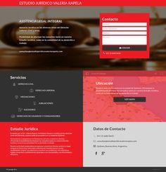 Estudio Jurídico Valeria Rapela