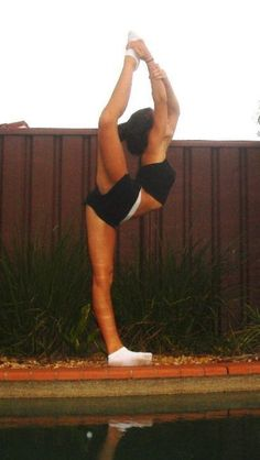 I trade sweat for strength. I trade doubt for belief. I trade cheerleading for nothing!