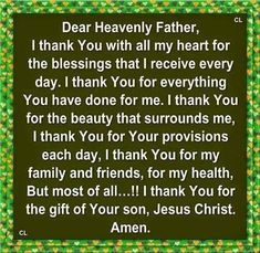 Share your prayer request or a word of encouragement with your family in the Lord Jesus Christ, where the Name of Jesus is lifted high. Prayers Of Gratitude, Good Prayers, Spiritual Prayers, Beautiful Prayers, Prayers For Healing, Spiritual Quotes, Thankful Prayers, Grateful, Prayer Scriptures