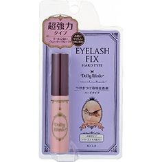 DOLLY WINK Koji Fix Hard Type Eyelash * Check out this great product. (This is an affiliate link) #ToolsAccessories