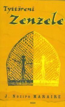 Tyttäreni Zenzele | Kirjasampo.fi - kirjallisuuden kotisivu