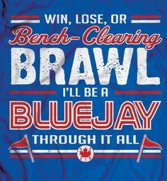 Love our Toronto Blue Jays :) Basketball Mom, Softball, I Am Canadian, Boys Bedroom Decor, American League, Sports Figures, Toronto Blue Jays, Go Blue, Love Mom