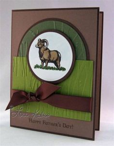 Happy Fathers Day SASSC19 by lorilk - Cards and Paper Crafts at Splitcoaststampers