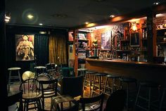 Smalls Jazz Club, the most intimate, jazziest little venue in Manhattan Country Bar, Jazz Cafe, Wood Charcoal, Cool Jazz, Church Events, Brooklyn Baby, Bar Interior, Nostalgia, Bar Lounge
