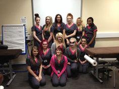 Suffolk gals! Creative makeup
