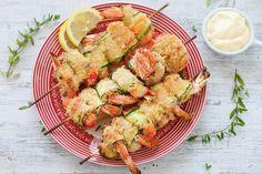Un secondo piatto di mare irresistibile, croccante ma non fritto, a base di pesce ma semplice da preparare. Una ricetta da provare!
