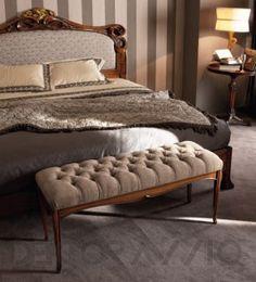 #capitone #furniture #interior #design банкетка Medea Liberty, 2049 изображение