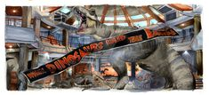 Jurassic Park - When Dinosaurs Ruled the Earth by Jimbeanus on DeviantArt
