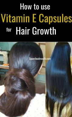 Hair Vitamins One A Day #hairvideos #HairVitamins Make Hair Grow, Grow Long Hair, Long Hair Growing Tips, Natural Hair Care, Natural Hair Styles, Long Hair Styles, Vitamin E Hair, Vitamin For Hair Growth, Extreme Hair Growth