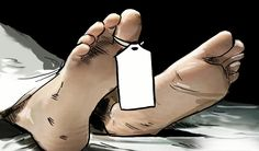 Mayat Gelandangan Ditemukan Warga di Pangandaran - http://www.rancahpost.co.id/20150634672/mayat-gelandangan-ditemukan-warga-di-pangandaran/