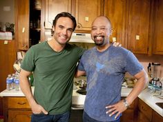 """""""Worst Kitchen"""" Makeover II: From Kitchen-Dysfunctional to Chef-Worthy:  From DIYNetwork.com from DIYnetwork.com"""