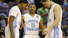 North Carolina sophomore point guard Kendall Marshall has a broken right wrist, and could miss the team's Sweet Sixteen matchup.