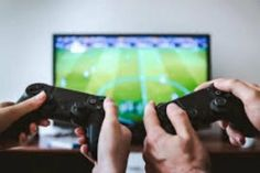 Teenagers shun homework for social media and video games, new survey finds Sports Games Online, Online Games, Playstation, Mario Kart, Black Ops, Love Games, Games To Play, Call Of Duty, Fifa