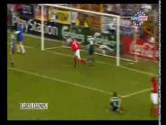 England 1:0 Germany EURO 2000