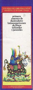 Roberto Broullon Pinturieto   Afiches / Invitaciones