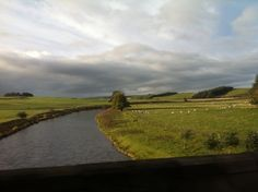 near Biggar south lanarkshire