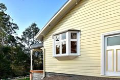 Restoring this magnificent heritage building at Baptist Redeemer School to it's former glory was helped by using Intrim's custom mouldings to achieve its original charm. Intrim supplied the following: External Cladding (weatherboards), Custom Eave linings and scotia, Turned Verandah Posts to match existing, Bull nose rafters, Verandah Brackets, Ovolo 70mm, Skirting around Door SK85 #mouldings Timber Mouldings, External Cladding, Moulding Profiles, Skirting Boards, Architrave, Exterior Trim, Restoration, Windows, Posts