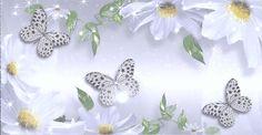 GIF Beautiful Butterflies, Butterfly, Floral, Rings, Flowers, Gallery, Jewelry, Jewlery, Roof Rack