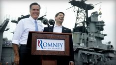 Paul Ryan: Romney makes his choice | The Economist. Romney selects Representative Paul Ryan of Wisconsin as his running mate.