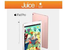 Da Juice disponibili iPhone SE e iPad Pro 97: ritiro e valutazione usato per comprare iPhone