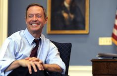 Who Is The Richest 2016 Presidential Candidate?presidential candidate martin o'malley