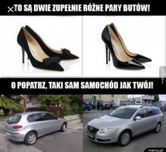 Fun - Funny Pictures and Jokes Wtf Funny, Funny Memes, Jokes, Funny Picture Quotes, Best Funny Pictures, Women Logic, Woman Meme, Best Memes, Stiletto Heels