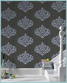 Amy Butler wallpaper