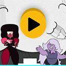 Web fan con juegos en linea de Steven Universe, diviértete con las aventuras y desafíos que tenemos para ti.