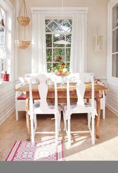 Inspiring Interiors: Home in Sweden