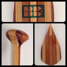 Wooden sup paddle Sup Paddle, Sup Surf, Surfboards, Paddle Boarding, Canoe, Surfing, Racing, Carpentry, Woodwind Instrument