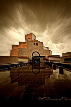 Islamic Museum-Qatar