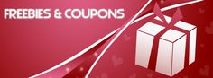 Free Coupons and Freebies