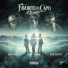 El Favorito de los Capo (Remix) by Flow Mafia