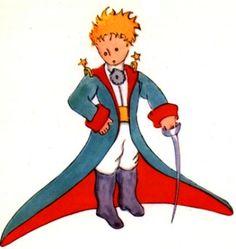 A kis herceg (ábrázolás)