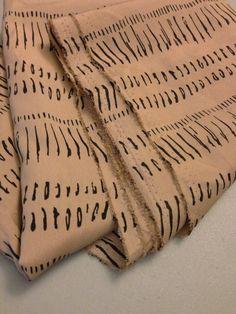 Rayon Challis Print Fabric 1 1/2 yards by FABULACE on Etsy